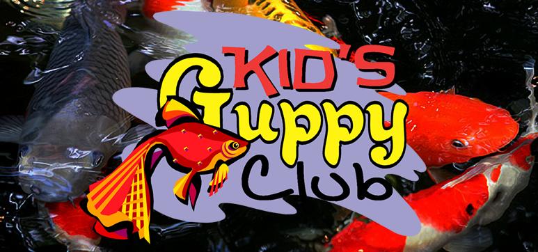 Guppy Club Header